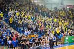 BK Opava - USK Praha 73:68