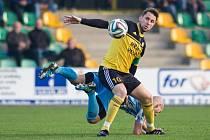 FC Hlučín – 1. SK Prostějov 1:3