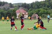 Slezský FC Opava – MŠK Žilina B 6:3