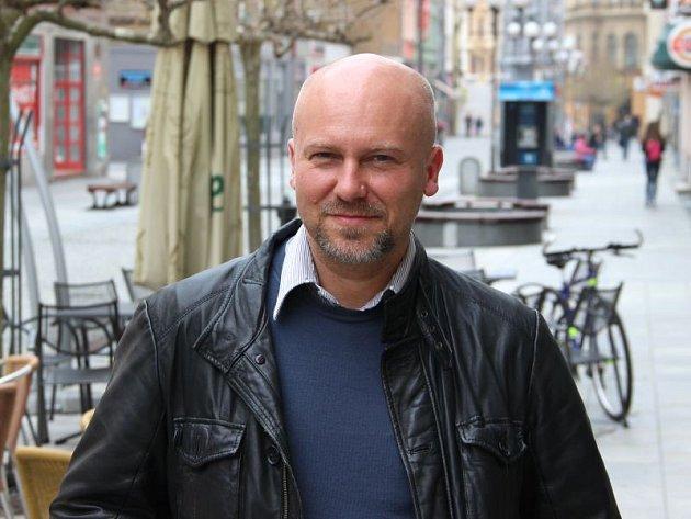 Petr Stanjura