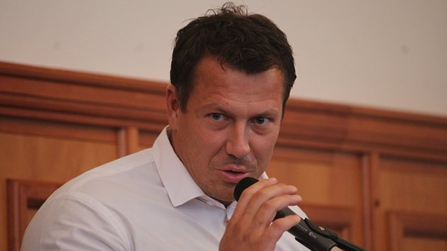 Tomáš Navrátil