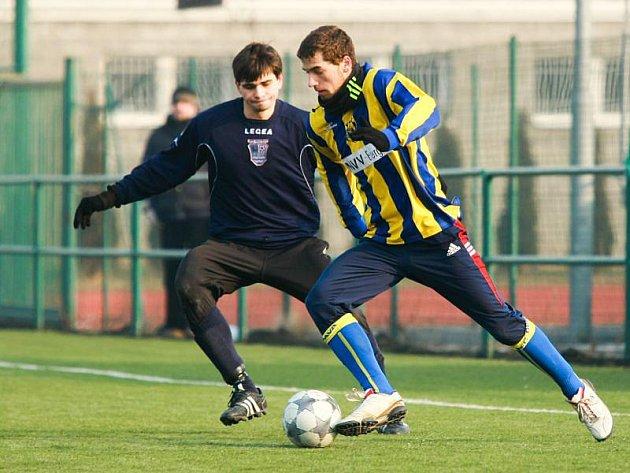 Slezský FC Opava B – MFK Havířov 5:1