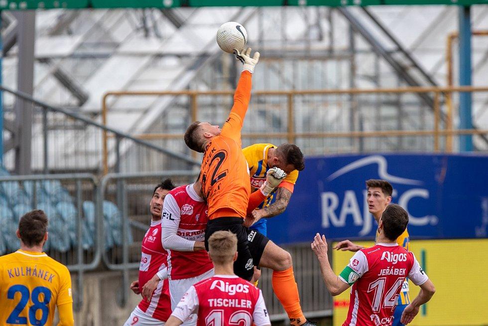SFC Opava-FK Pardubice
