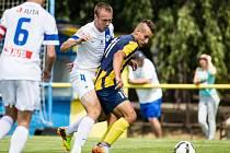 Slezský FC Opava U19 – FC Slovan Liberec U19 1:0