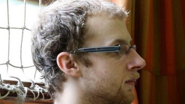 Trenér Mikuláš Peths.