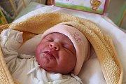 Sophia Wagnerová se narodila 23. srpna 2017, vážila 2,85 kilogramů a měřila 47 centimetrů. Rodiče Natálie a Patrik z Opavy své prvorozené dceři přejí, aby byla šťastná, zdravá a měla kolem sebe jen samé dobré lidi.