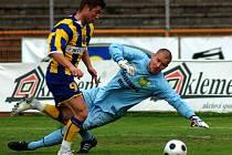 FK Baník Sokolov - Slezský FC Opava 2:1