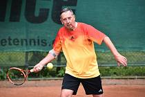 Areál Tenis Centra Opava hostil v sobotu 12. června 2021 už 25. ročník oblíbeného turnaje ve čtyřhře Manager Cup 2021. Foto: Aleš Krecl