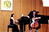 Beethovenův Hradec jako každý rok nabídne mnoho zajímavých koncertů. Ilustrační foto z předchozích ročníků.