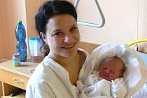 První miminko se ve Slezské nemocnici narodilo mamince z Opavy, a to na Nový rok v pět hodin ráno. Jde o zdravého chlapce, který dostal jméno Viktor.