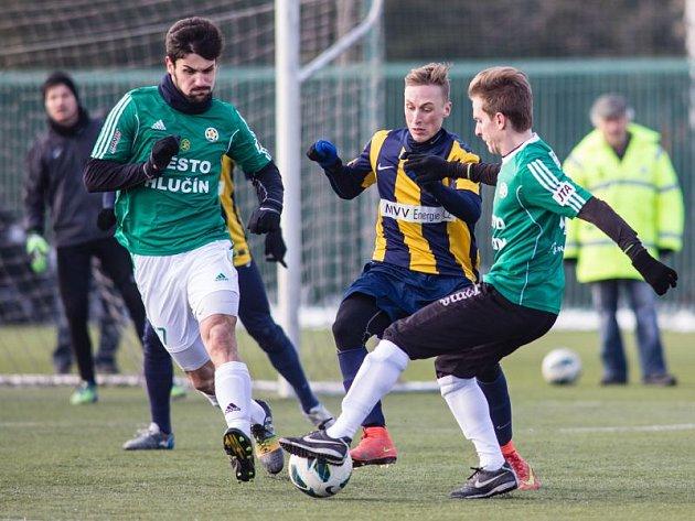 Slezský FC Opava B – FC Hlučín 0:4