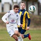 Slezský FC Opava U19 – 1. FC Slovácko U19 2:2