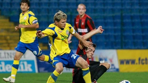 FC Tescoma Zlín - Slezský FC Opava 2:0