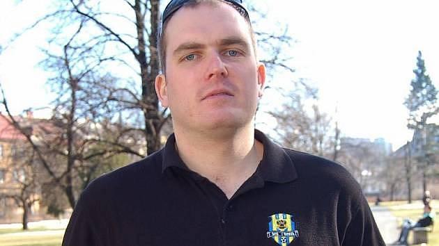 Tomáš Hrubý