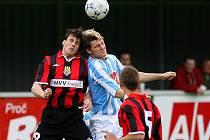 FC Zenit Čáslav - Slezský FC Opava 2:0