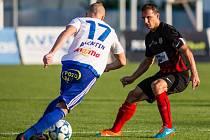 1. SC Znojmo FK – Slezský FC Opava 0:3