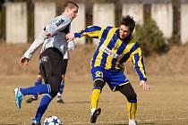 Slezský FC Opava - SK Sulko Zábřeh 3:0