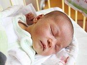 Kristýna Teichmannová se narodila 2. října, vážila 3,69kg a měřila 51cm. Rodiče Markéta a Lukáš ze Slatiny u Bílovce své dceři přejí, aby byla v životě zdravá, šťastná, usměvavá a měla kolem sebe dobré lidi. Na Kristýnku se už doma těší sestřička Adélka.