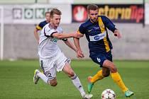 MFK OKD Karviná – Slezský FC Opava 3:0