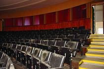 Kino je od roku 2005 kulturní památkou.