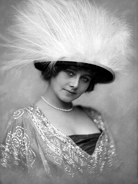 Andula Sedláčková byla hvězdou jak divadelního, tak filmového plátna.