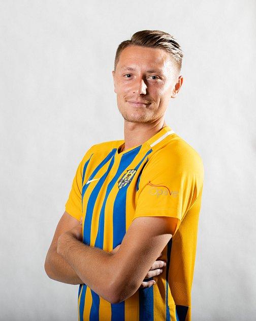 Dominik Simerský - Ilustrační foto.