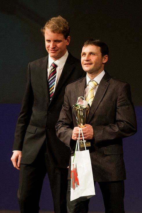 Marek Stromský - Ilustrační foto