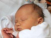 Matyáš Kaštovský se narodil 15. dubna, vážil 3,62 kilogramů a měřil 52 centimetrů. Rodiče Kristýna a Roman z Opavy svému prvorozenému synovi přejí, aby byl v životě především zdravý.