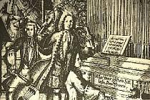 Pavel Josef Vejvanovský zastával v kroměřížské biskupské kapele vedoucí postavení. Oceňovány byly především jeho chrámové sklady.