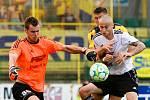 HFK Olomouc – Slezský FC Opava 2:1