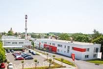 V bolatickém Lanexu pracuje v současné době pětasedmdesát lidí z Polska.