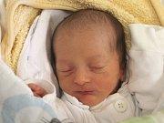 Barbora Hurdesová a Vladimír Hurdes se narodili 25. října. Vladimír vážil 2,47 kilogramů a měřil 49 centimetrů.