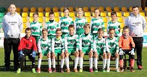 FC Hlučín U11