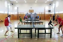 Herna v Pusté Polomi přinesla na zelených stolech vítězství Vřesině, které tak patří i průběžné první místo Vesnických sportovních her 2011.