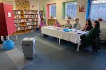 V Mladecku se konaly předčasné volby.