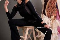 Alice Kurková, opavská módní výtvarnice