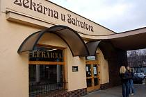 Lékárna U Salvatora