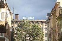 Stará Breda v Opavě.