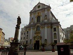 Komentované prohlídky pořádá v kostele sv. Vojtěcha v Opavě Opavská kulturní organizace.