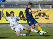 MFK Frýdek-Místek – Slezský FC Opava 1:1