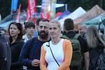 Hrady CZ 2019 v Hradci nad Moravicí.