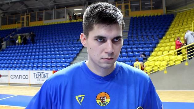 Václav Bujnoch.