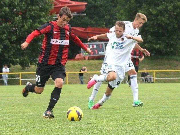 Slezský FC Opava – 1. SK Prostějov 0:3
