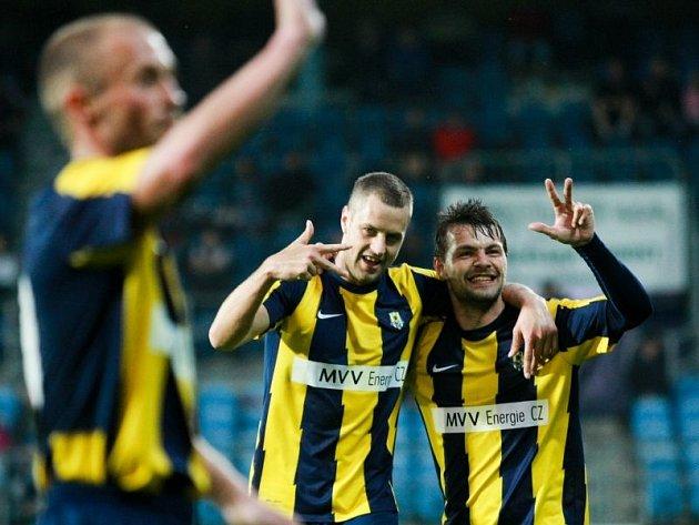 Slezský FC Opava - FC Graffin Vlašim 5:2