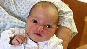 Marika Baďurová se narodila 8. listopadu, vážila 3,39 kilogramu a měřila 50 centimetrů. Rodiče Veronika a Tomáš z Chlebičova své prvorozené dceři přejí, aby se jí v životě dobře vedlo, byla zdravá a šťastná.