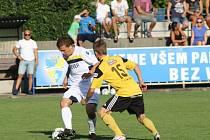 FK Krnov – FC Hlučín 2:4