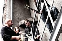 Jednou ze skupin, které se představí na Darkovice OpenAir, bude kapela The Kitchen.