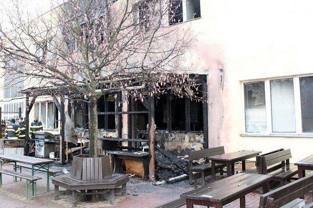 Žhář, který děsil obyvatele vopavské městské části Kylešovice, byl dopaden.