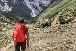 Tomáš Petreček čelí další výzvě, pokusí se zdolat velehoru Nanga Parbat.