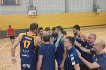 Opava porazila Olomoucko